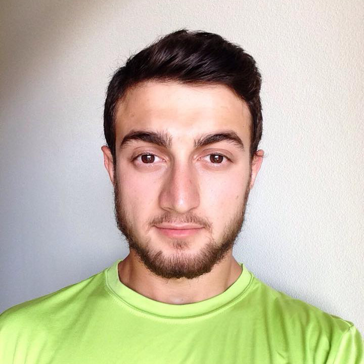 Wasim Rahimi